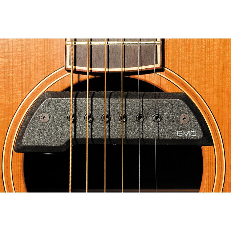 EMG ACS Acoustic Active Soundhole Pickup System