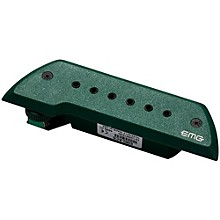EMG ACS Acoustic Guitar Pickup Green