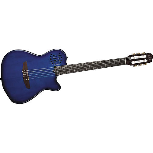 Godin ACS-SA Nylon String Acoustic-Electric Guitar with Synth Access