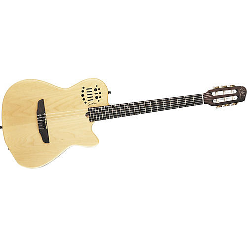 Godin ACS-SA Nylon String Slim Neck Acoustic-Electric Guitar with Synth Access