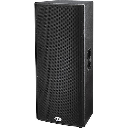 B-52 ACT-1515X Active Dual 15 Inch Two Way 1000 Watts Speaker-thumbnail