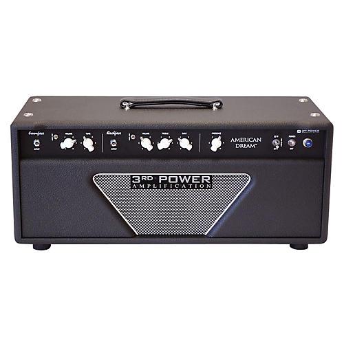 3rd Power Amps AD-AMP American Dream 38/18 Watt Guitar Head