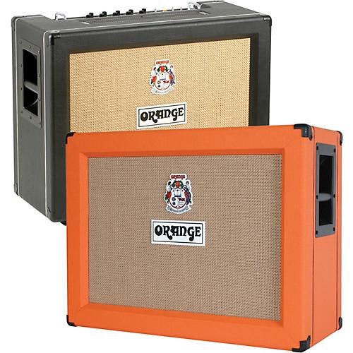 Orange Amplifiers AD Series AD30TC 30W 2x12 Tube Guitar Combo Amp Orange