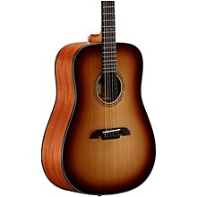 Open Box Alvarez AD60SHB Dreadnought Acoustic Guitar