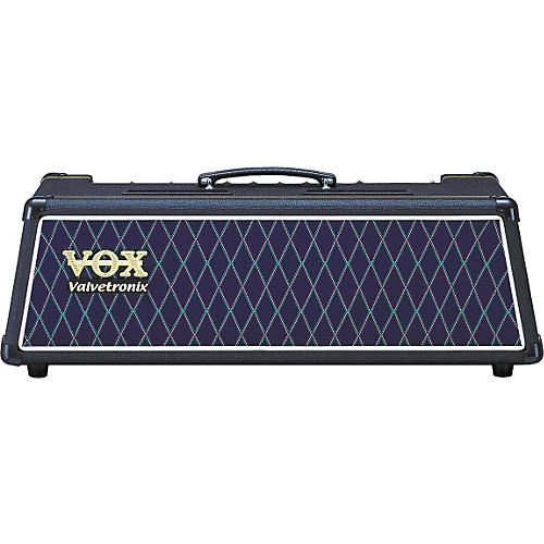 vox ad60vth valvetronix 60w head musician 39 s friend. Black Bedroom Furniture Sets. Home Design Ideas