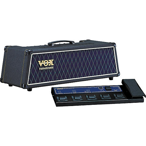 Vox AD60VTH with VC4 Foot Controller Package