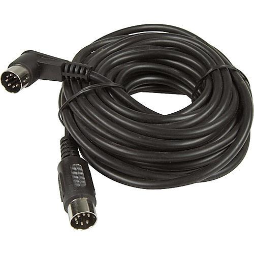 Hosa ADA-725 BULK 7-Pin Phantom MIDI Cable