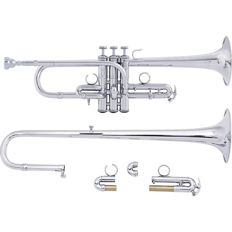 BachADE190 Stradivarius Artisan Series Eb/D Trumpet