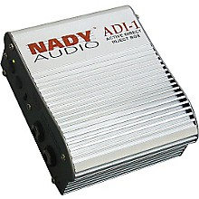 Open Box Nady ADI-1 Active Direct Box