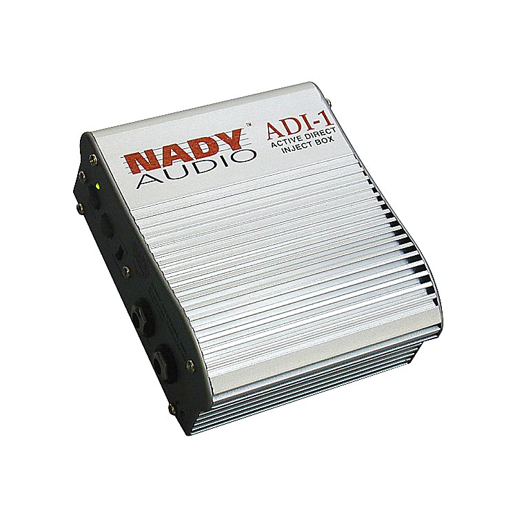 NadyADI-1 Active Direct Box