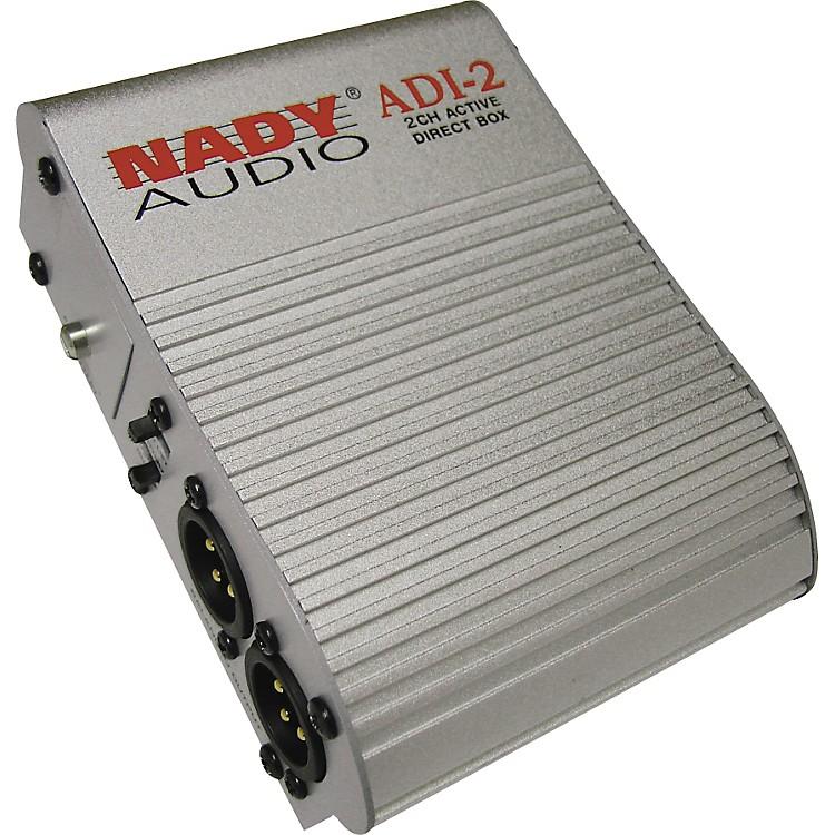 NadyADI-2 Active DI Box