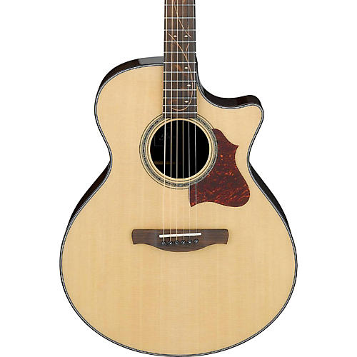 ibanez ae series ae305nt solid top acoustic electric guitar high gloss natural musician 39 s friend. Black Bedroom Furniture Sets. Home Design Ideas