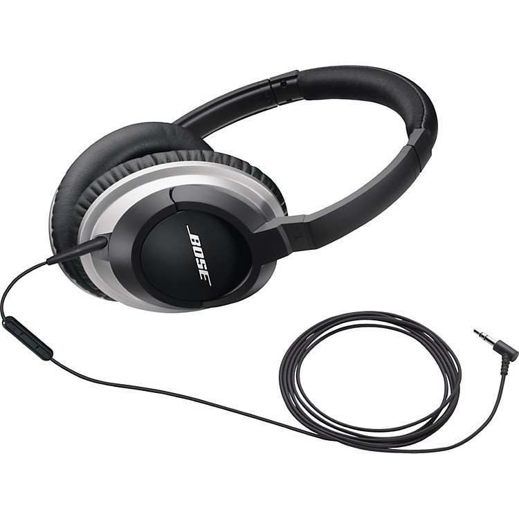Bose AE2i Audio Headphones