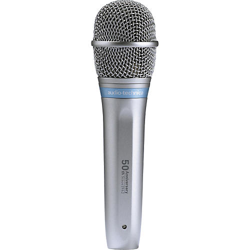 Audio-Technica AE4100 50th Anniversary Dynamic Cardioid Mic
