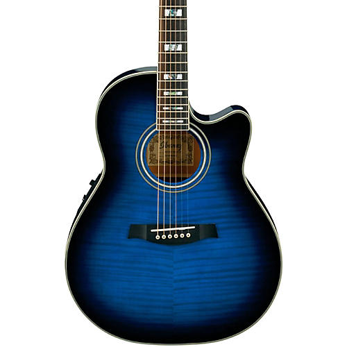 Ibanez AEF30E Acoustic-Electric Guitar