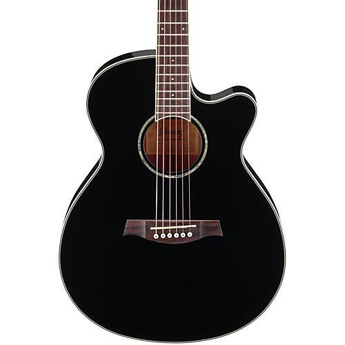 Ibanez AEG10II Cutaway Acoustic-Electric Guitar