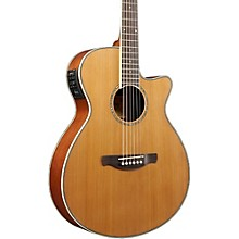 Ibanez AEG15II Acoustic-Electric Guitar Level 1 Natural