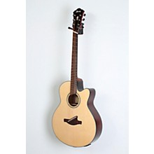 Ibanez AELFF10 AEL Multi-Scale Acoustic-Electric Level 2 Natural 190839104717