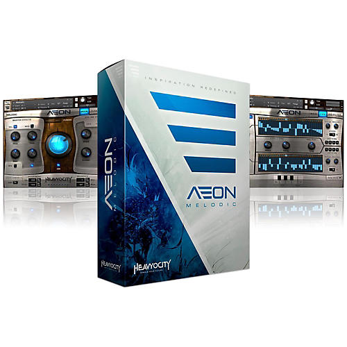 Heavyocity AEON Melodic Software Download