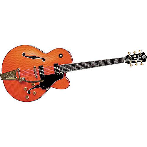 Yamaha AES1500B Semi-Hollow Electric Guitar