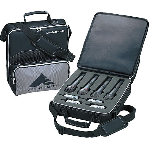 Audio-Technica AEW-TB44 Artist Elite Transmitter Bag