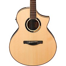 Ibanez AEW51 Exotic Wood Acoustic-Electric Guitar