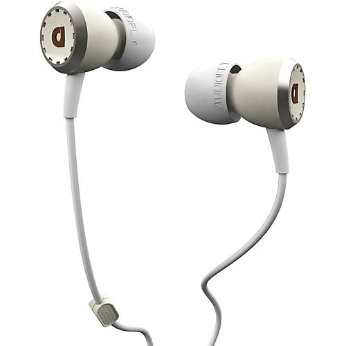 AUDIOFLY AF33C In-Ear Headphone with Mic and Control for smartphones