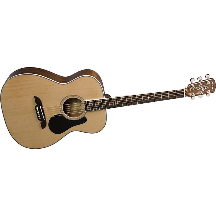 AlvarezAF410 Artist Folk Acoustic Guitar