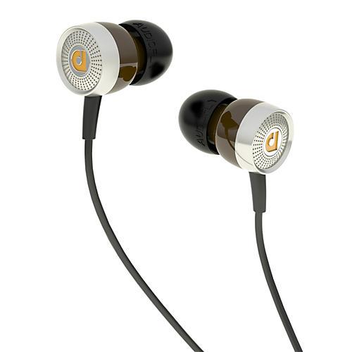 AUDIOFLY AF45 In-Ear Headphone w/Microphone