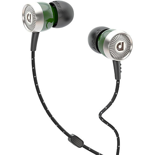 AUDIOFLY AF45C In-Ear Headphone with Mic and Control for smartphones-thumbnail