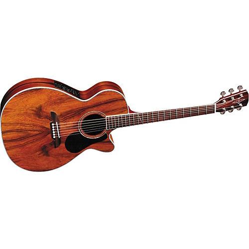 Alvarez AF60CK Artist Series Dao Folk Acoustic-Electric Cutaway-thumbnail