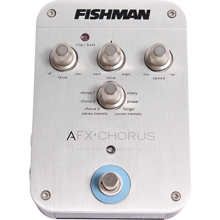 FishmanAFX Chorus Guitar Effects Pedal