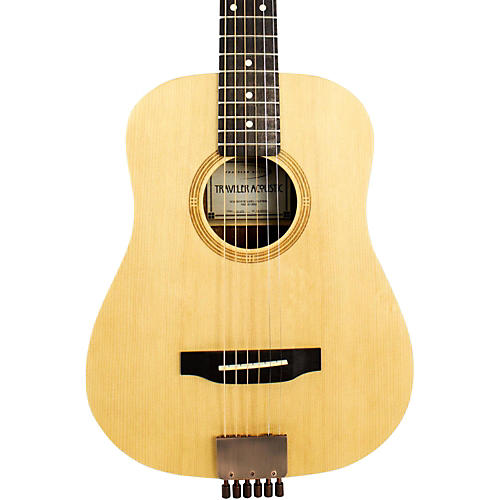 Traveler Guitar AG-105 Travel Acoustic Guitar