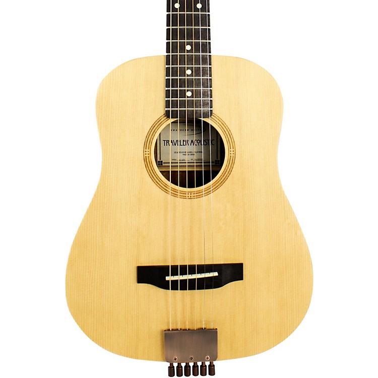 Traveler GuitarAG-105 Travel Acoustic GuitarNatural