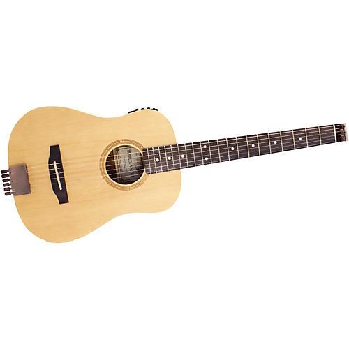 Traveler Guitar AG-105EQ Acoustic-Electric Guitar Natural
