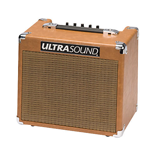 Ultrasound AG-15 15W 1x8 Acoustic Guitar Combo Amp