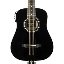 Open Box Traveler Guitar AG-200EQ Acoustic-Electric Travel Guitar