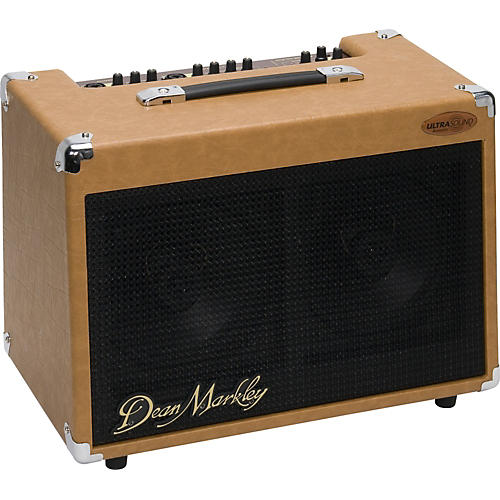Ultrasound AG50DS4 50W 2x8 Acoustic Combo Amp