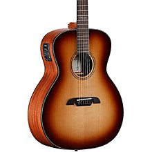 Open Box Alvarez AG610ESHB Grand Auditorium Acoustic-Electric Guitar