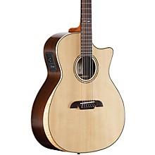 Open BoxAlvarez AG70CEAR Grand Auditorium Acoustic-Electric Guitar