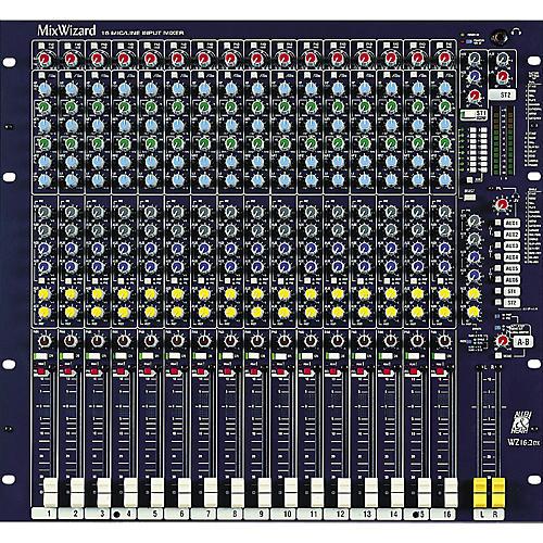 Allen & Heath AH-WZ16:2D Mixer-thumbnail