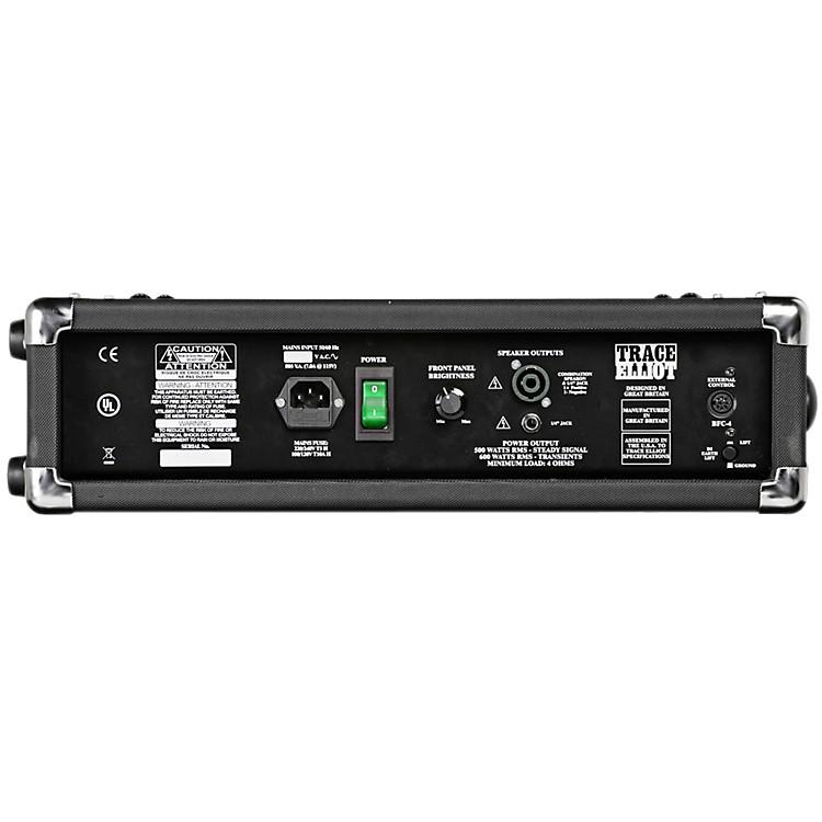 Trace ElliotAH600-7 600W 7-Band Bass HeadBlack