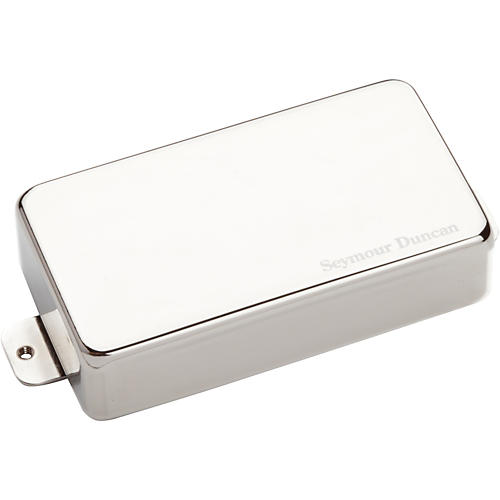 Seymour Duncan AHB-1 Blackouts Humbucker Bridge with Metal Cover NICKEL