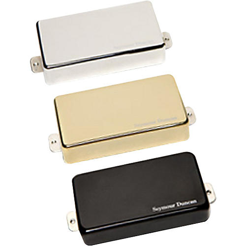 Seymour Duncan AHB-1 Blackouts Humbucker Neck with Metal Cover