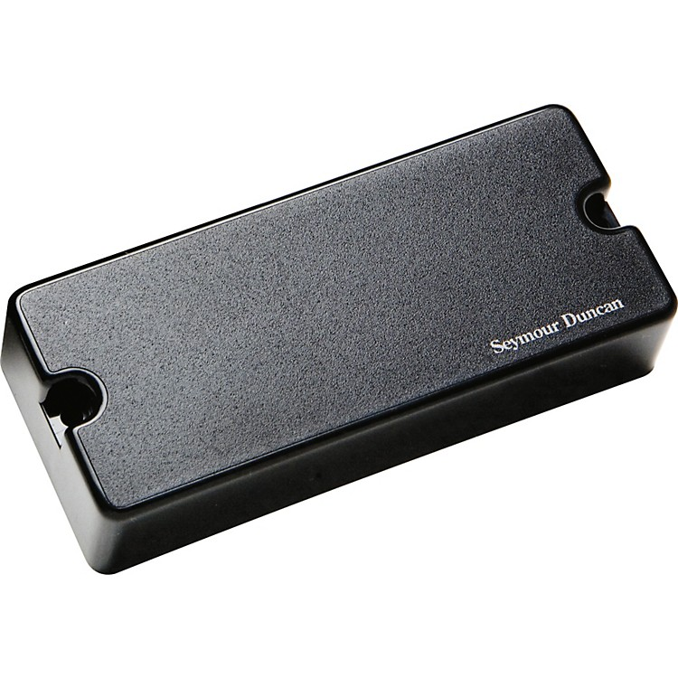 Seymour Duncan AHB-1b Blackouts 7-String Phase II Active Humbucker bridge Black