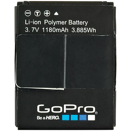 GoPro AHDBT-302 Rechargeable Battery-thumbnail