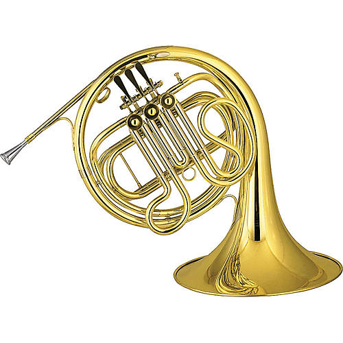 Amati AHR 321-O Single French Horn