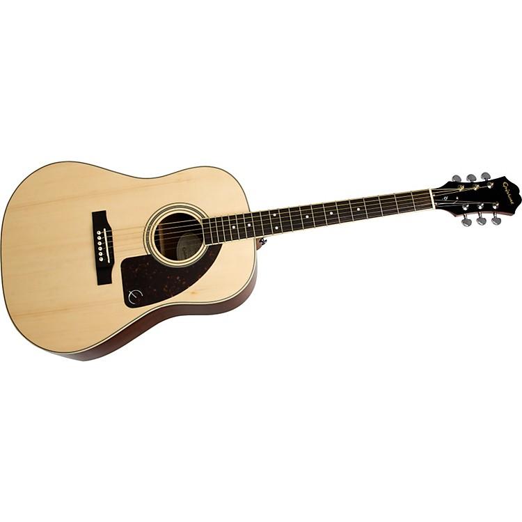 EpiphoneAJ-200S Acoustic Guitar