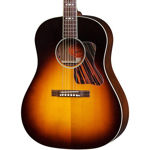 Gibson AJ Jumbo Acoustic-Electric Guitar