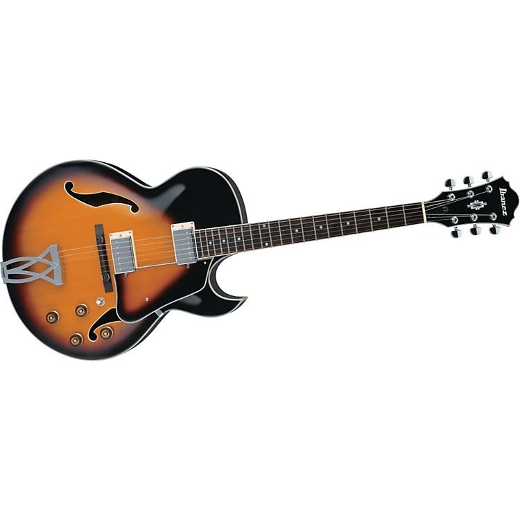 ibanez ak80 hollowbody electric guitar musician 39 s friend. Black Bedroom Furniture Sets. Home Design Ideas